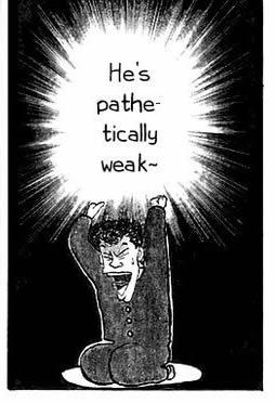 Crows Manga
