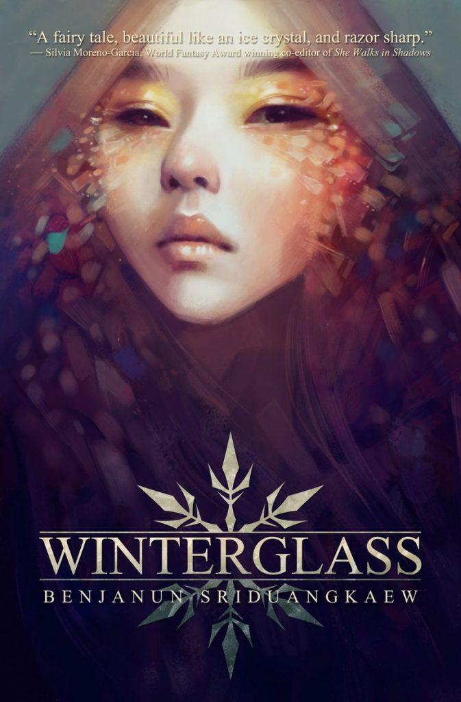 Winterglass Benjanun Sriduangkaew