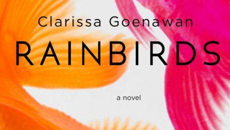 Rainbirds Clarissa Goenawan