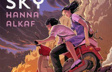 Hana Alkaf book