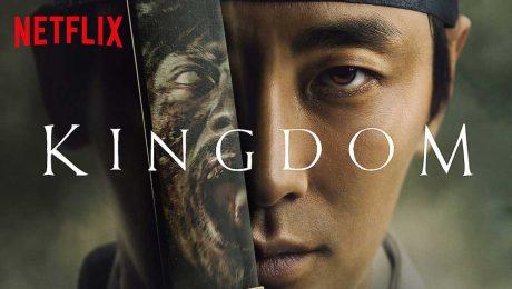 Kingdon Netflix